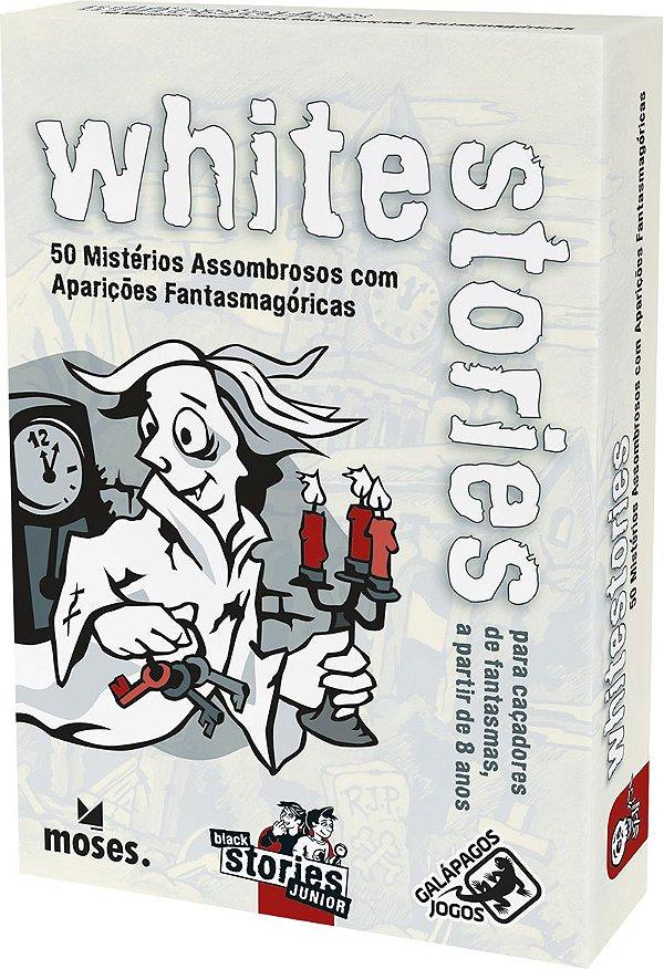 Jogo White Stories