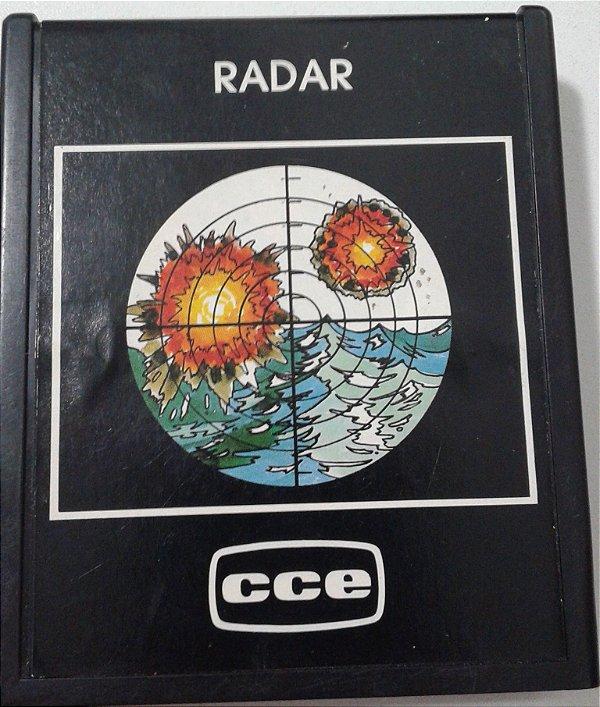 Game Para Atari - Radar