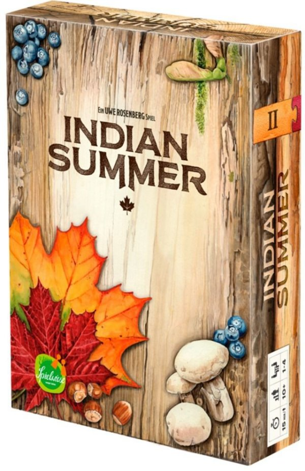 Jogo Indian Summer