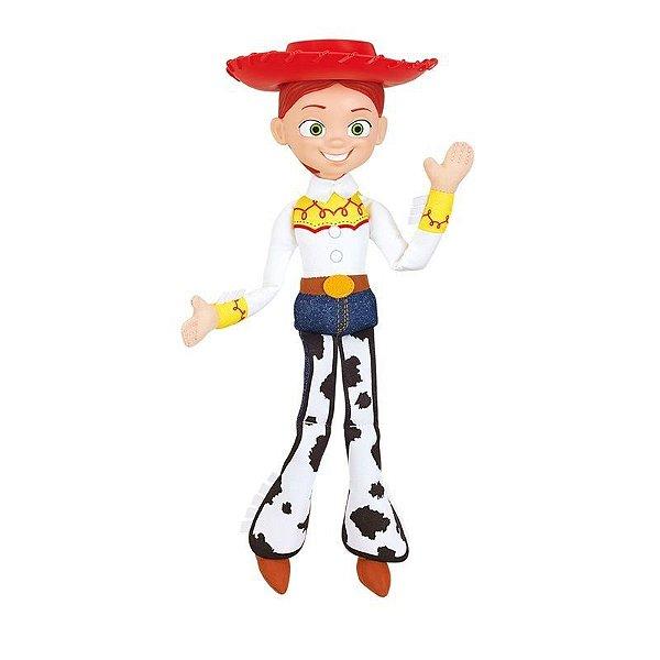 6e72a0d0b9ca9 Boneco Jessie Toy Story Disney - Toyng - Ploft Store + cultura pop ...