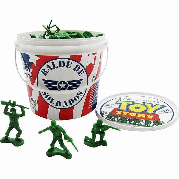 Baldinho De Soldadinho - Toy Story - Toyng