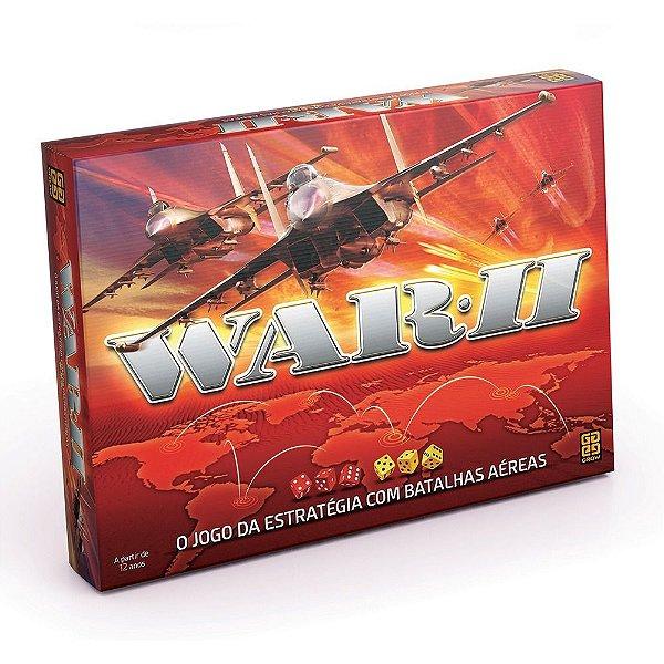 Jogo War 2