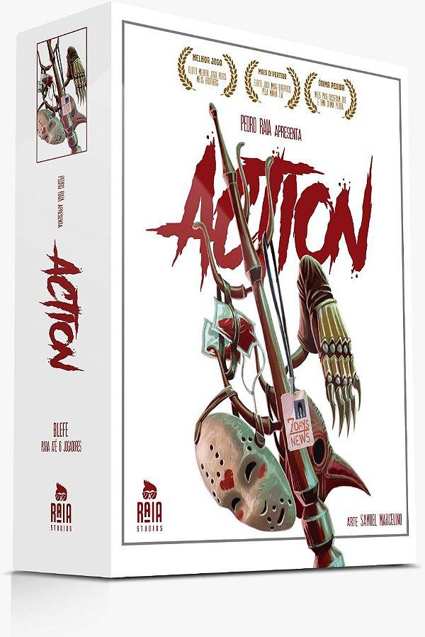 Action - O Jogo de Cinema