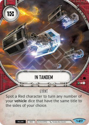 SW Destiny - In Tandem