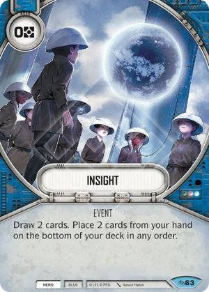 SW Destiny - Insight
