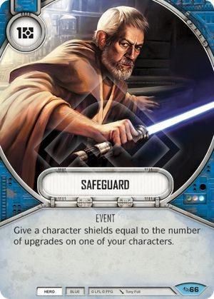 SW Destiny - Safeguard