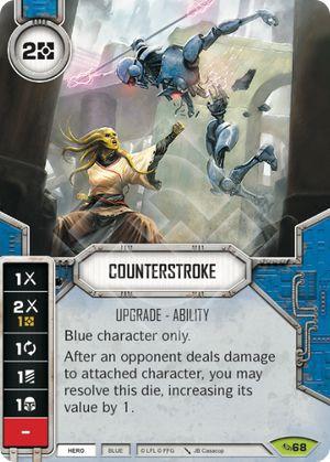 SW Destiny - Counterstroke