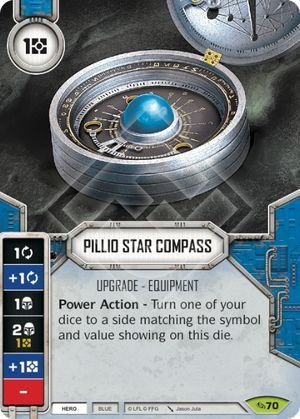 SW Destiny - Pillio Star Compass