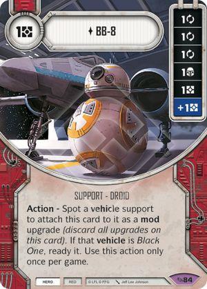SW Destiny - BB-8