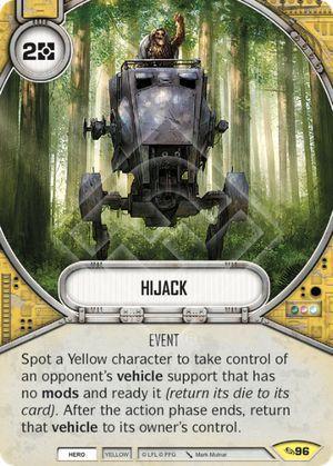 SW Destiny - Hijack