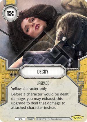 SW Destiny - Decoy