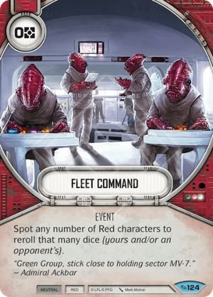 SW Destiny - Fleet Command