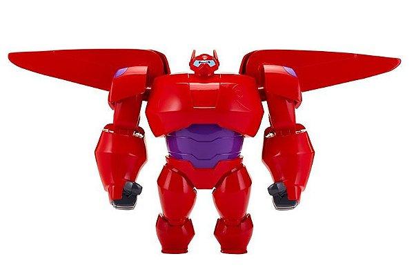 Big Hero 6 - Baymax 20 Cm