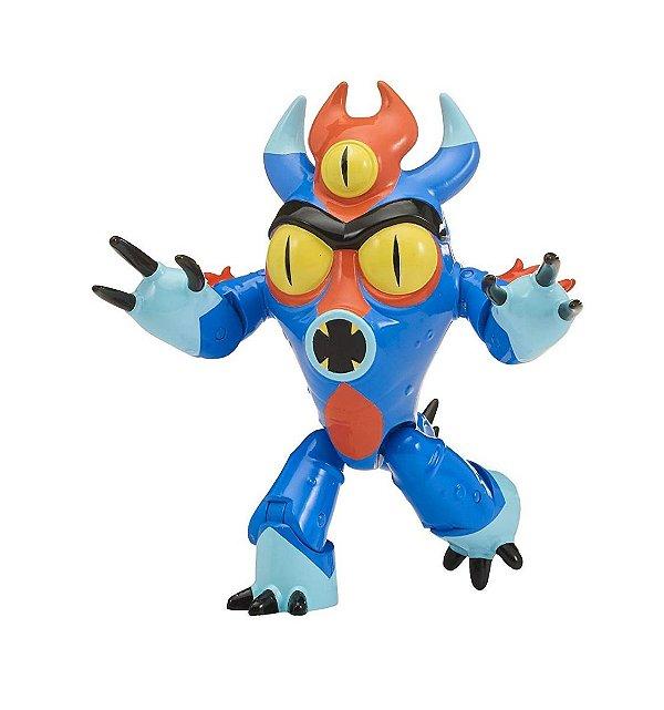 Big Hero 6 Figura De Ação - Fred