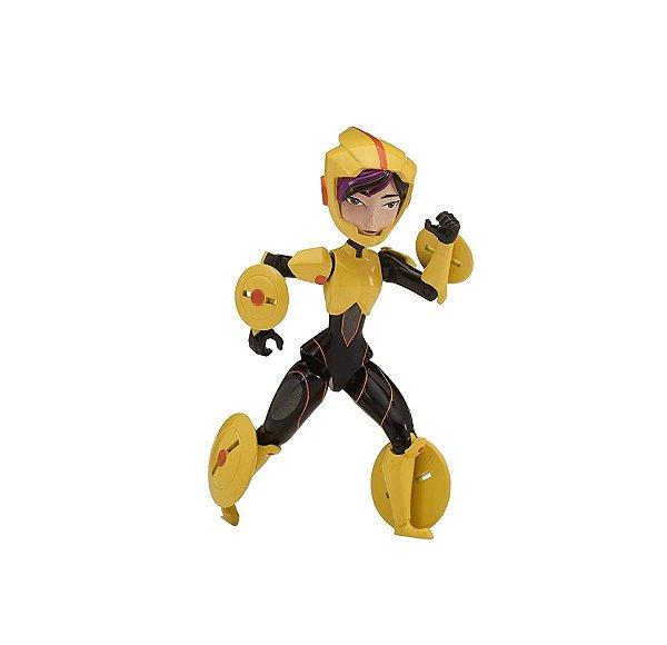 Big Hero 6 Figura De Ação - Gogo