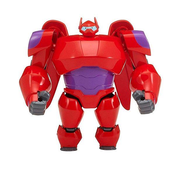 Big Hero 6 Figura De Ação - Red Baymax