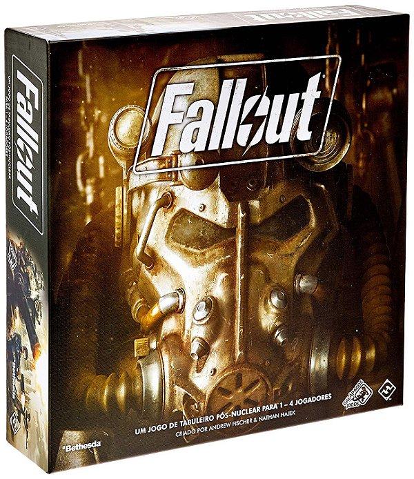 Jogo Fallout