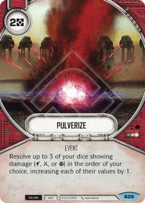 SW Destiny - Pulverize