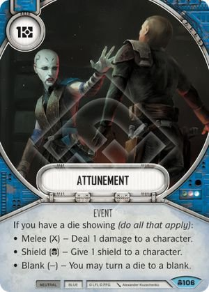 SW Destiny - Attunement