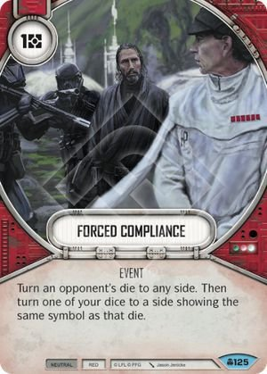 SW Destiny - Forced Compliance