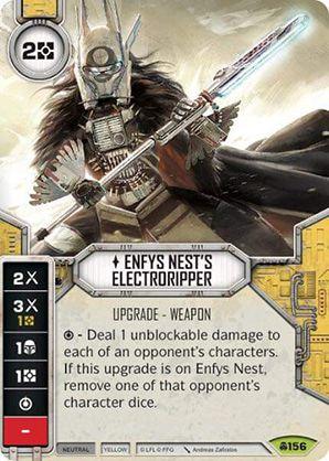 SW Destiny - Enfys Nest's Electroripper