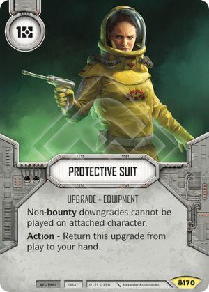 SW Destiny - Protective Suit