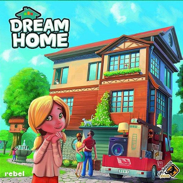 Jogo Dream Home