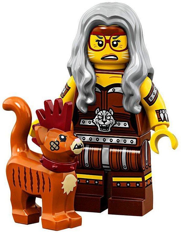 Lego Minifigures 71023 - Lego Movie 2 #6