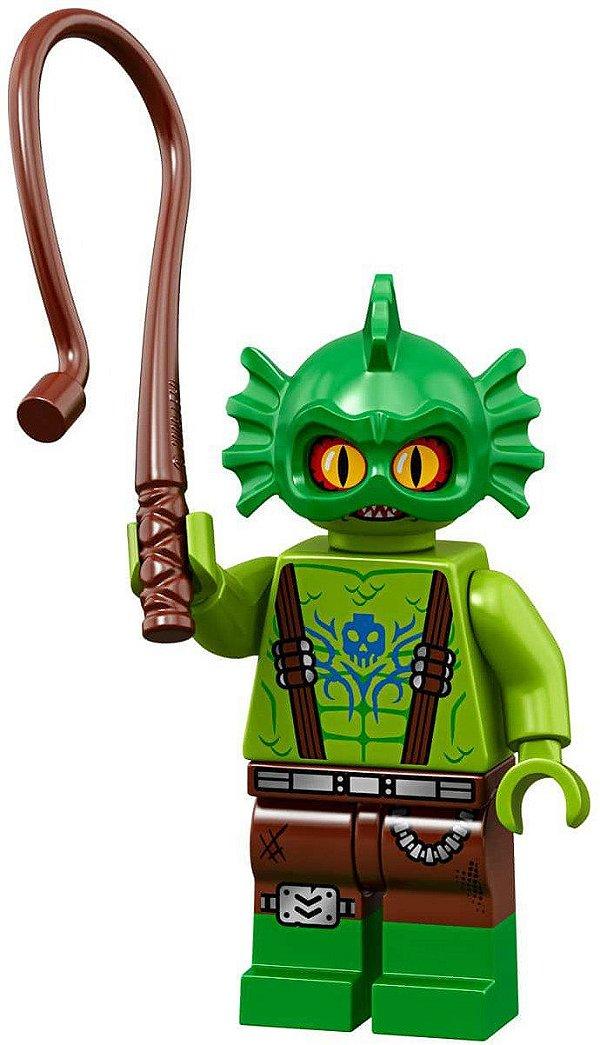 Lego Minifigures 71023 - Lego Movie 2 #10