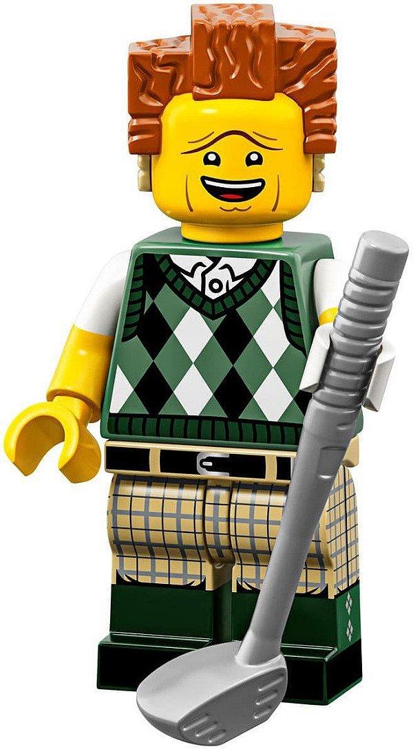 Lego Minifigures 71023 - Lego Movie 2 #12