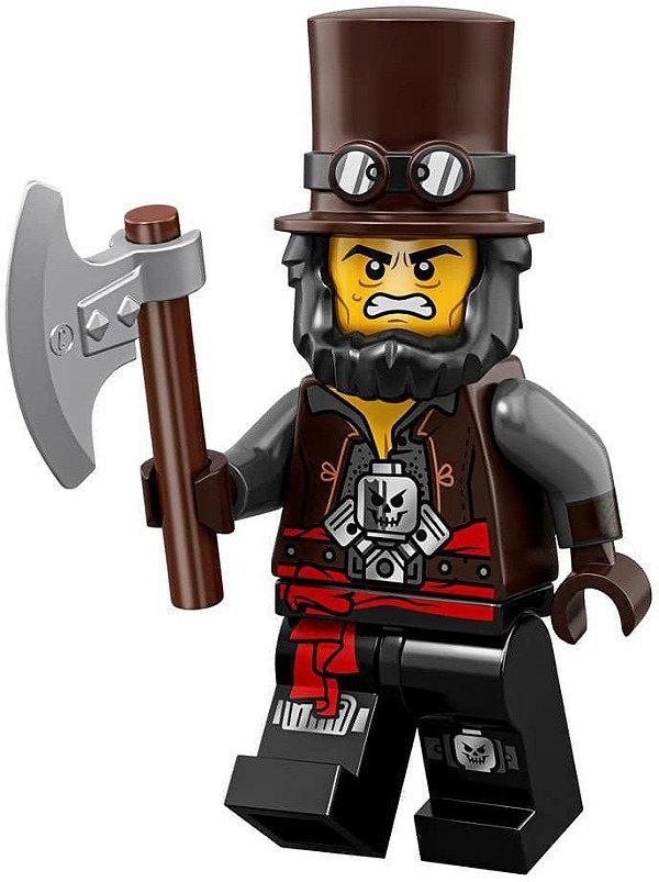 Lego Minifigures 71023 - Lego Movie 2 #13