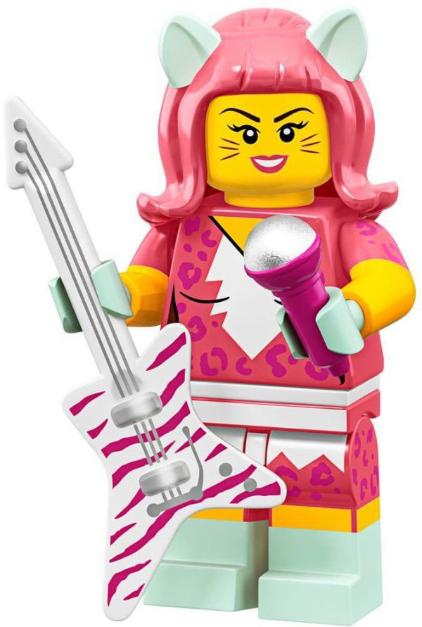 Lego Minifigures 71023 - Lego Movie 2 #15