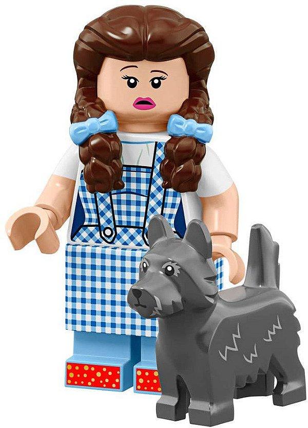 Lego Minifigures 71023 - Lego Movie 2 #16