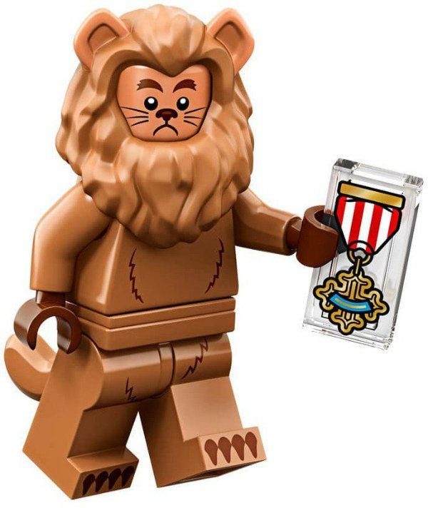 Lego Minifigures 71023 - Lego Movie 2 #17