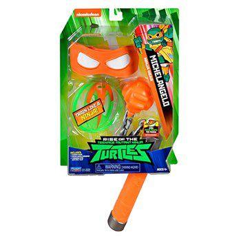 Tartarugas Ninja Kit De Acessórios - Michelangelo