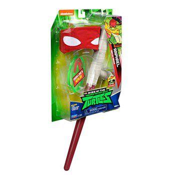 Tartarugas Ninja Kit De Acessórios - Raphael