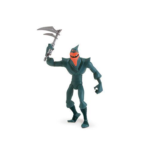Tartarugas Ninja Figuras Básicas Origami Ninja