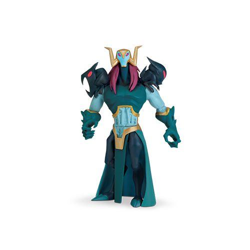 Tartarugas Ninja Figuras Básicas Baron Draxum