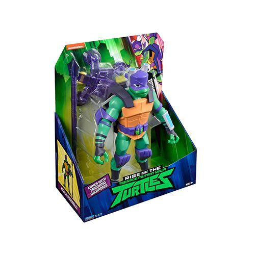 Tartarugas Ninja Bonecos De 25cm - Donatello