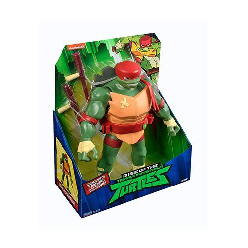 Tartarugas Ninja Bonecos De 25cm - Raphael