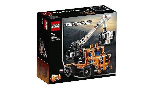 LEGO Technic - Caminhões de Trabalho 42088