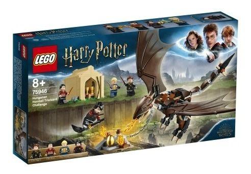 Lego Harry Potter - O Torneio Tribruxo 75946