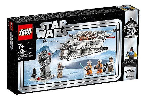 Lego Star Wars - Snowspeeder 75259