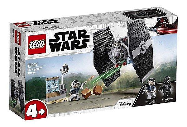 Lego Star Wars - Ataque Do Tie Fighter 75237
