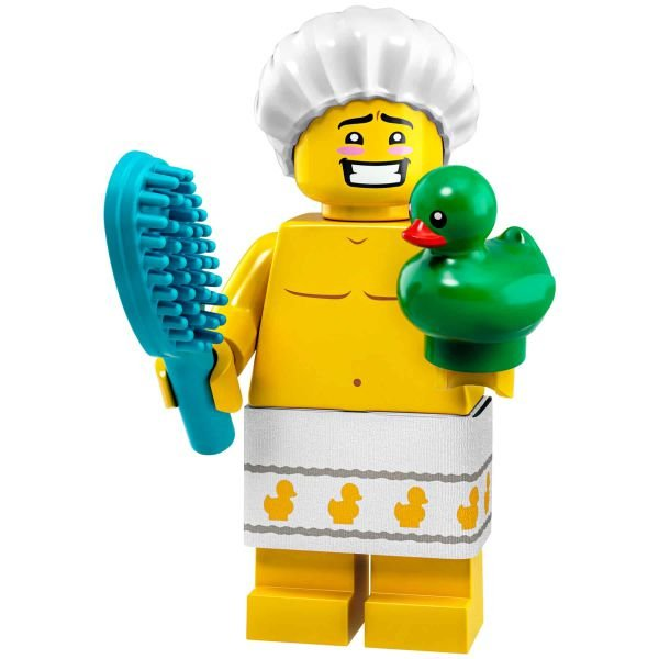 Lego Minifigures 71025 - Serie 19 #2