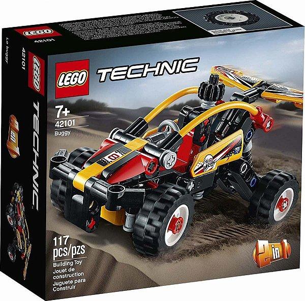 Lego Technic - Buggy 42101