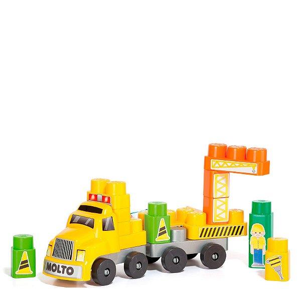 Baby Land Construtor