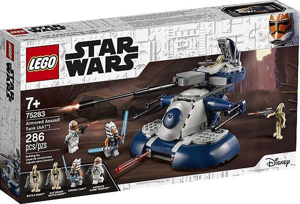 Lego Star Wars - Tanque De Assalto Blindado (AAT) 75283