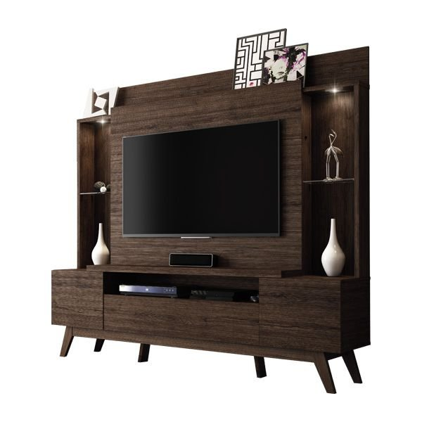 "Home Taurus para TV Até 55"" - Linea Brasil"