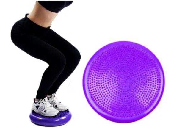 Disco De Equilíbrio Inflável Balance Disc